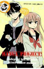 Manga Project! by mizu_hikari