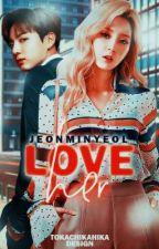 Меня невозможно любить by JeonMinYeol