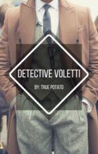 Detective Voletti by True_Potato