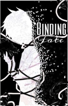 Binding Fate (An Akatsuki No Yona fanfic) by Mushryum