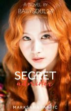 Secret Admirer | M.T by babysoul24
