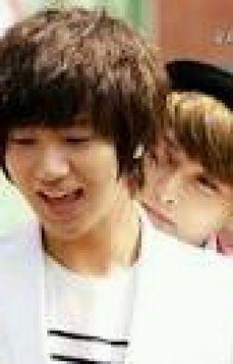 [ Yewook ] Đơn xin . . .hôn !!!