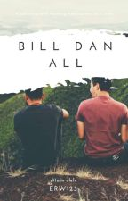 Bill & All by erwingss_