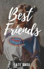 ▲ BEST FRIENDS ▲ by Tate_Ando