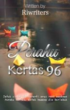 Perahu Kertas 96 by Riwriters