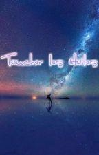 Toucher les étoiles by YourUsagi