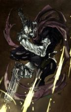 Darksiders: Strife's Daughter by Jz4246