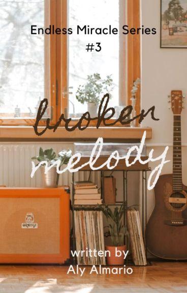 Broken Melody (EndMira: Ayen) by alyloony