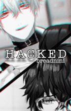 Hacked (Saeyoung x Reader x Saeran) by igothai