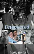 Unexpected --- KiefLy fanfic by andreaaleno