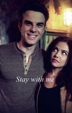Stay with me-Kol Mikaelson fanfiction by Cslauraa