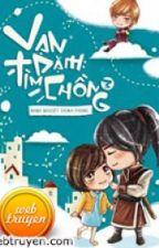 Vạn Dặm Tìm Chồng - Minh Nguyệt Thính Phong by dieplac96