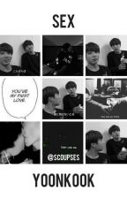 Sex // Yoonkook by scoupses