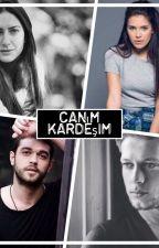 CANIM KARDEŞİM by Black_123_cloud