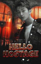 hello hostage † mark lee by dububaozi