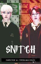 Snich (Yoonmin) [One Shot] by CynthiaMacchiato