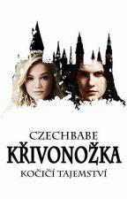 KŘIVONOŽKA - Kočičí tajemství (BlacKinnon, HP FF) by Czechbabe