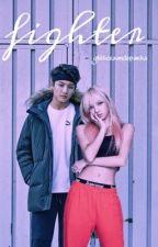BTS Jungkook X BLACKPINK Lisa || FIGHTER by GlittersAndSparks