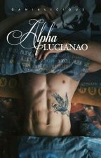 Alpha Luciano [ON HOLD] by danialicious