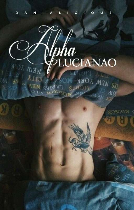 Alpha Luciano by danialicious