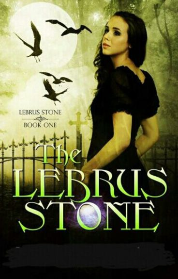 The Lebrus Stone (Completed) by Mizkay55