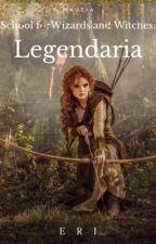 Wizard's Academy-E D I T I N G by iama_Goddess