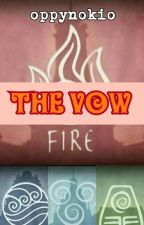 THE VOW (FIRE) by oppynokio