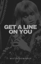 Get a Line On You [Brian Jones] by mistinthemirror
