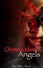 Unmasked Angels by False_Alarm