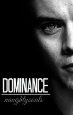 Dominance by naughtysouls