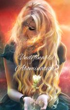 Undefinable Abomination (A Supernatural fanfiction) by KittyHazelnut
