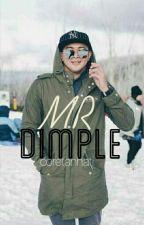 MR.DIMPLE by coretanhati