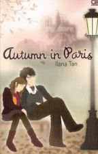 Autumn In Paris (Repost) by repost_story