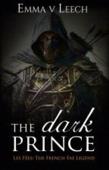 the dark prince book 1 bryan del corporal wattpad