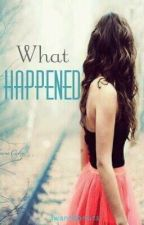 What Happened? (MDL #2) by iwantdonuts