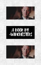 ✓ | gender neutral gif series, multifandom.  by -winchesters