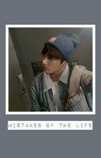~Errores De La Vida~ ¿¿Que te tendrá el futuro?? by Jungnisu