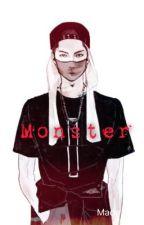 Monster by Thethtar_Choco_Hanyu