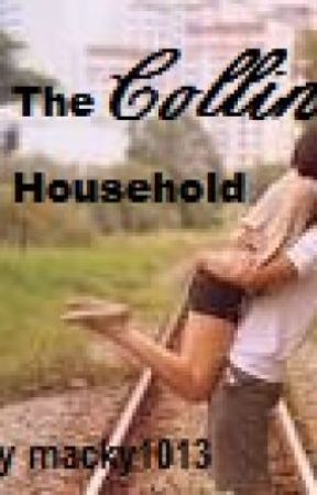 The Collins household by macky1013