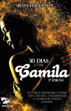 30 dias com Camila - Degustação by SilviaFernanda8