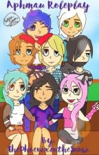 Aphmau Roleplay by ThePhoenixintheSnow