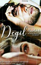 DEGIL! by AlyssaShafika