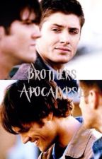 Brothers Apocalypse - Supernatural & Walking Dead by Audacieux4