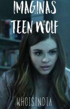 Imagines de Teen Wolf by -karmaisabitch