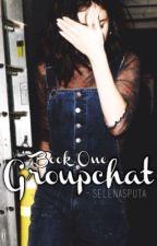 groupchat | book 1 by biitchxzayn
