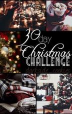 30 Day Christmas Challenge by darkside_cookies