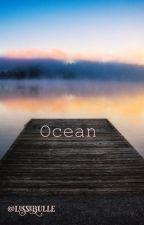 Ocean by lussebulle