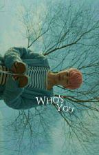 「OG」Who's you + jm by _Taesty