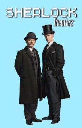 Sherlock dating Janine