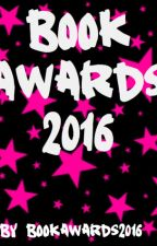 Book Awards 2016 by BookAwards2016